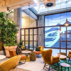 Отель Indigo Brussels - City Бельгия, Брюссель - отзывы, цены и фото номеров - забронировать отель Indigo Brussels - City онлайн фото 7