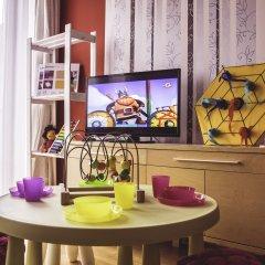 Апартаменты Senator Apartments Budapest детские мероприятия
