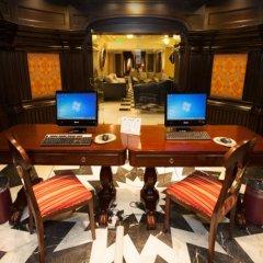 Panamericano Buenos Aires Hotel развлечения