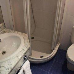 Отель Pension San Telmo ванная
