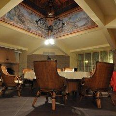 Отель St.Nicholas интерьер отеля фото 2