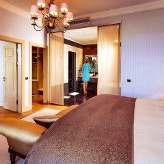 Отель Excelsior Hotel & Spa Baku Азербайджан, Баку - 7 отзывов об отеле, цены и фото номеров - забронировать отель Excelsior Hotel & Spa Baku онлайн комната для гостей фото 4