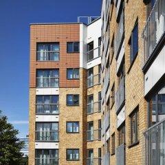Апартаменты Marlin Apartments Stratford