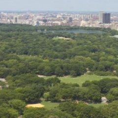 Отель Residence Inn by Marriott New York Manhattan/Central Park фото 4
