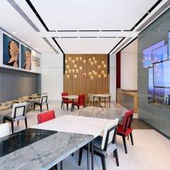 Отель Oakwood Studios Singapore Сингапур, Сингапур - отзывы, цены и фото номеров - забронировать отель Oakwood Studios Singapore онлайн помещение для мероприятий