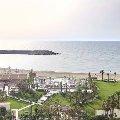 Four Seasons Hotel Alexandria at San Stefano пляж фото 2