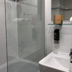Отель Arthotel ANA Enzian Вена ванная фото 2