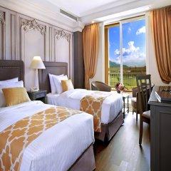 Отель Kensington Hotel Pyeongchang Южная Корея, Пхёнчан - 1 отзыв об отеле, цены и фото номеров - забронировать отель Kensington Hotel Pyeongchang онлайн комната для гостей