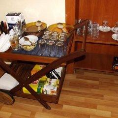 Отель Семейный Отель Палитра Болгария, Варна - отзывы, цены и фото номеров - забронировать отель Семейный Отель Палитра онлайн питание фото 3