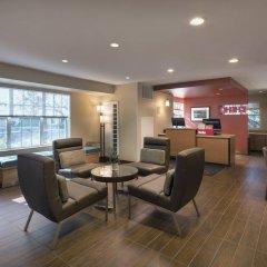 Отель TownePlace Suites Milpitas Silicon Valley интерьер отеля