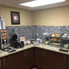 AmericInn Hotel and Suites - Inver Grove Heights питание
