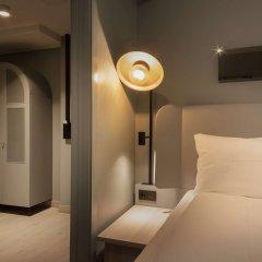 Отель Scandic Victoria Норвегия, Лиллехаммер - отзывы, цены и фото номеров - забронировать отель Scandic Victoria онлайн комната для гостей фото 4