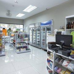 Отель At Mind Serviced Residence Pattaya развлечения