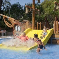 Отель Beach Club Font de Sa Cala детские мероприятия фото 2