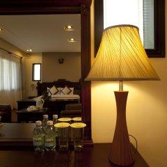 Отель Agribank Hoi An Beach Resort Вьетнам, Хойан - отзывы, цены и фото номеров - забронировать отель Agribank Hoi An Beach Resort онлайн интерьер отеля