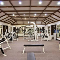 Отель Paradise Island Resort & Spa фитнесс-зал