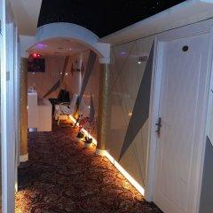 Montreal Naif Hotel интерьер отеля фото 3