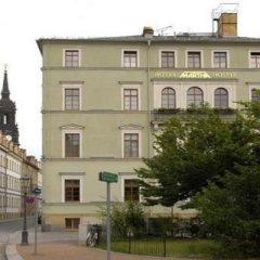 Отель Martha Dresden Германия, Дрезден - отзывы, цены и фото номеров - забронировать отель Martha Dresden онлайн фото 5