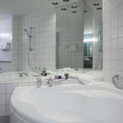 Отель Scandic Aarhus Vest спа