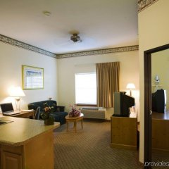 Отель Americas Best Value Inn Three Rivers в номере