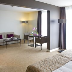The Rilano Hotel München удобства в номере