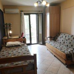 Отель Studios Arabas Греция, Салоники - отзывы, цены и фото номеров - забронировать отель Studios Arabas онлайн комната для гостей