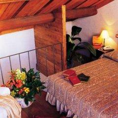 Hotel La Locanda Dei Ciocca в номере