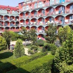 Отель Jasmine Residence Болгария, Солнечный берег - отзывы, цены и фото номеров - забронировать отель Jasmine Residence онлайн фото 2