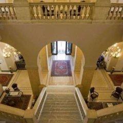 Park Hotel Pacchiosi Парма развлечения