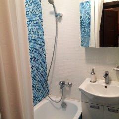 Гостиница Hanaka, Зеленый пр-т, 83-3 в Москве отзывы, цены и фото номеров - забронировать гостиницу Hanaka, Зеленый пр-т, 83-3 онлайн Москва ванная фото 2