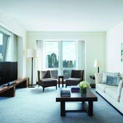 Отель The Langham, New York, Fifth Avenue комната для гостей фото 3