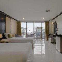 Отель Mike Beach Resort Pattaya фото 5