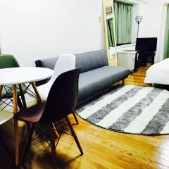 Апартаменты Local Gion Apartment Хаката фото 27