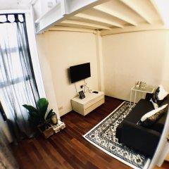 Отель L'atelier Poshtel Phuket - Hostel Таиланд, Пхукет - отзывы, цены и фото номеров - забронировать отель L'atelier Poshtel Phuket - Hostel онлайн комната для гостей фото 4