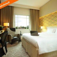 Rendezvous Hotel Singapore комната для гостей фото 2