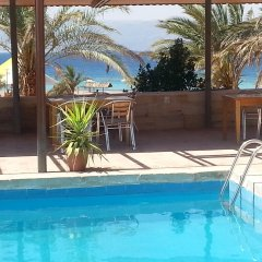 Darna Village Beach Hostel бассейн фото 3