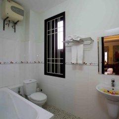 Отель Magnolia Garden Villa ванная фото 2