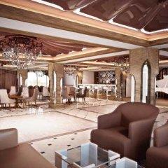 Primasol Serra Garden Турция, Сиде - отзывы, цены и фото номеров - забронировать отель Primasol Serra Garden онлайн гостиничный бар
