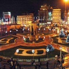 Отель Hot Residence Taksim Square Стамбул