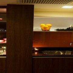 Отель 41 Suite Бангкок питание