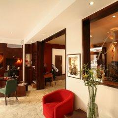 Отель Hôtel Le Roosevelt Франция, Лион - отзывы, цены и фото номеров - забронировать отель Hôtel Le Roosevelt онлайн спа