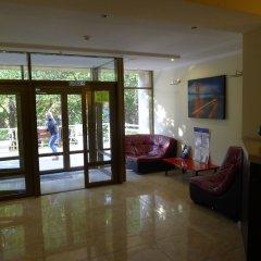 Hotel Chemodan интерьер отеля
