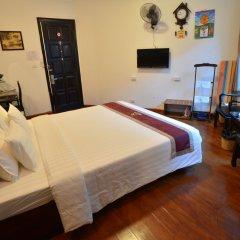 A25 Hotel - 96 Hai Ba Trung комната для гостей фото 4