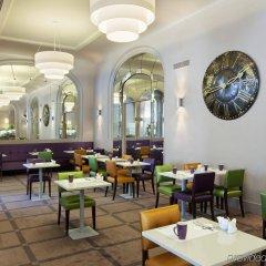Отель Holiday Inn Gare De Lyon Bastille Париж питание фото 2
