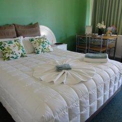 Отель Alstonville Settlers Motel комната для гостей фото 3