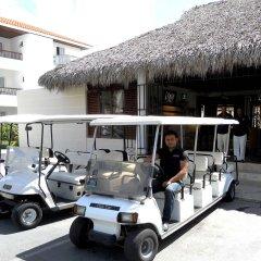 Отель Karibo Punta Cana Пунта Кана городской автобус