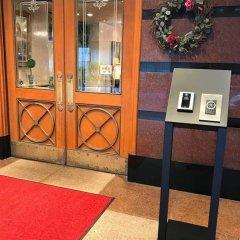 Отель Diamond Hotel Япония, Токио - 1 отзыв об отеле, цены и фото номеров - забронировать отель Diamond Hotel онлайн комната для гостей фото 4
