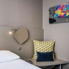 Отель ibis Styles Paris Bercy (ex all seasons) комната для гостей фото 5