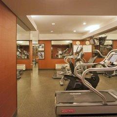 Отель Holiday Inn Washington-Central/White House фитнесс-зал