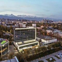Гостиница Novotel Almaty City Center фото 3